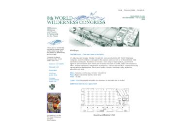 8th World Wilderness Congress